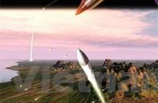 Okinawa yêu cầu chặn mảnh vỡ tên lửa Triều Tiên