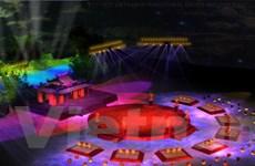 Festival Huế xây dựng không gian quãng diễn mới