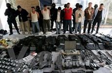 Mỹ, Canada, Mexico tăng hợp tác chống tội phạm