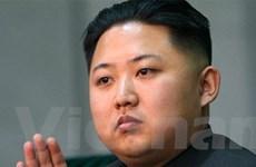Triều Tiên bổ nhiệm nhân sự Hội đồng Quốc phòng