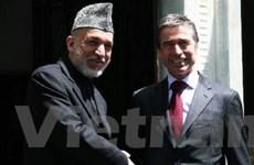 Các bộ trưởng NATO thảo luận vấn đề Afghanistan