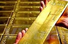 Vàng đi lên cùng chiều với thị trường hàng hóa