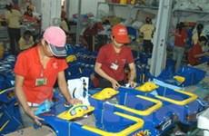 Xuất khẩu sản phẩm nhựa sang CPC sẽ tiếp tục tăng