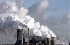 Sản xuất khí mêtan từ khí CO2 và điện năng thừa