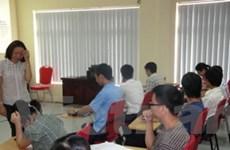 Đào tạo về tiếng Hàn cho nhân lực du lịch Việt Nam
