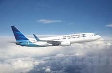 Hàng không Garuda mở rộng mạng lưới với Sky Team
