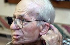 Người mang viên đạn trong đầu 94 năm đã qua đời