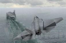 Chi phí F-35 tăng cao khiến các đối tác của Mỹ lo lắng