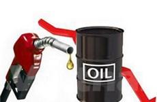 Thị trường dầu mỏ thế giới vẫn tiếp tục đà trượt giảm
