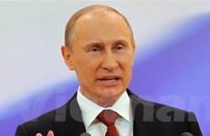 Nga tiếp tục con đường hiện đại hóa nền kinh tế