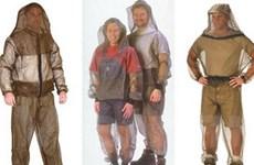 Mỹ phát minh ra trang phục khiến muỗi phải tránh xa