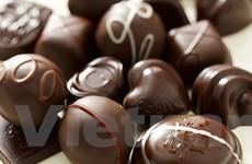 Chocolate đen giúp giảm nguy cơ bệnh tim mạch
