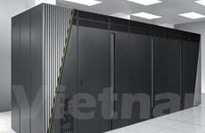 Siêu máy tính Mỹ đoạt lại ngôi quán quân về tốc độ