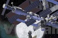 Bán vé du hành Mặt Trăng với giá 100 triệu bảng