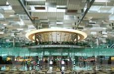 Singapore mở rộng sân bay Changi thêm 1.000ha