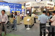 Triển lãm quốc tế Vietnam ETE và Greenergy Expo