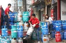 Giá gas tăng thêm 52.000 đồng mỗi bình từ ngày 1/8