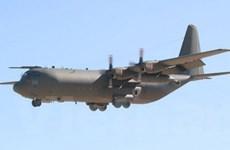 Indonesia mua sáu máy bay C-130 H của Australia