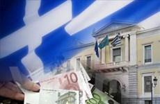 Nền kinh tế Hy Lạp vẫn tiếp tục chìm trong suy thoái