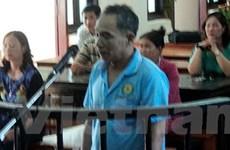 Giết người vì mâu thuẫn, lĩnh án tới 12 năm tù giam