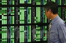 USD mạnh, chứng khoán châu Á phần lớn xanh sàn