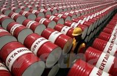 Giá dầu đảo chiều đi xuống trên thị trường châu Á