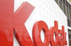"""Apple-Google hợp tác """"dìm giá"""" bằng sáng chế Kodak"""