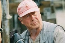 Vị đạo diễn lừng danh người Anh Tony Scott tự sát