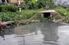 Hải Phòng: Ô nhiễm trầm trọng, sông Đa Độ kêu cứu