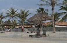 TT-Huế: Hạn chế giao đất bãi biển cho các resort