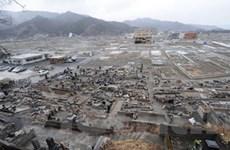 Nhật Bản diễn tập đối phó động đất trên toàn quốc