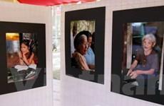 Triển lãm ảnh về Việt Nam tại thành phố của Pháp