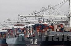 Nhập khẩu của Trung Quốc giảm mạnh trong tháng 8