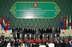 AMEM 30: Chung tay xây dựng một ASEAN xanh