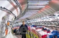 CERN sắp lắp đặt máy gia tốc tuyến tính nén CLIC