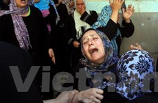 Đặc phái viên LHQ kêu gọi tăng tài trợ cho Palestine