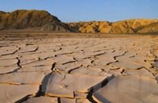 Biến đổi khí hậu khiến Mexico thiệt hại 318 tỷ USD