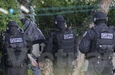 Pháp lo ngại về làn sóng phần tử Hồi giáo cực đoan