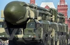 Putin chỉ huy tập trận hạt nhân chiến lược quy mô lớn