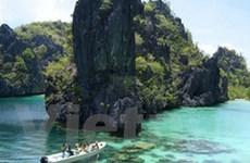 Lượng khách du lịch đến Philippines tăng mạnh