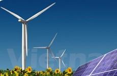 Hội thảo Ấn Độ-ASEAN về hợp tác năng lượng tái tạo