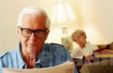Hoạt động trí óc giúp người cao tuổi luôn minh mẫn