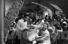 """Bán đấu giá cây đàn piano trong phim """"Casablanca"""""""