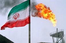 Iran: Nguồn thu từ khí đốt khoảng 400 tỷ mỗi năm