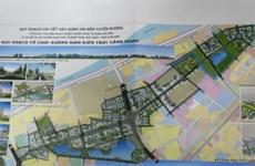 Quy hoạch đường đê Ngọc Thụy-Thượng Thanh