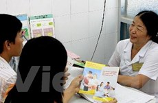 Việt Nam đạt bước tiến quan trọng chống HIV/AIDS