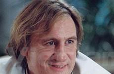 Depardieu rao bán dinh thự ở Paris giá 50 triệu USD