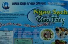 Nam Định: Không chứng nhận ngao sạch trái quy định