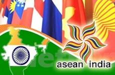 Đối tác ASEAN-Ấn Độ vì hòa bình, thịnh vượng chung