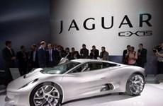 Jaguar sẽ chỉ sản xuất khoảng 250 siêu xe C-X75